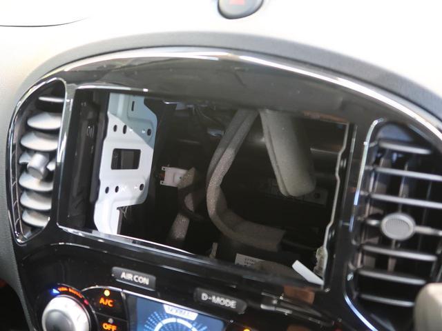 日産 ジューク 15RX Vセレクション 後期型 エマージェンシーブレーキ