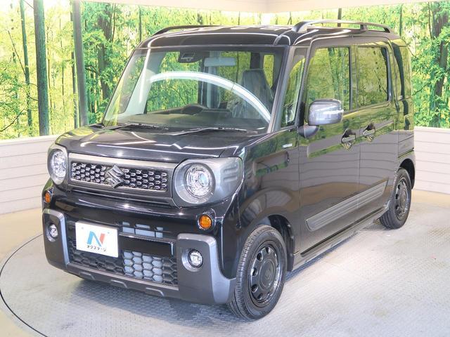 ハイブリッドXZ ターボ 両側電動スライド シートヒーター(17枚目)