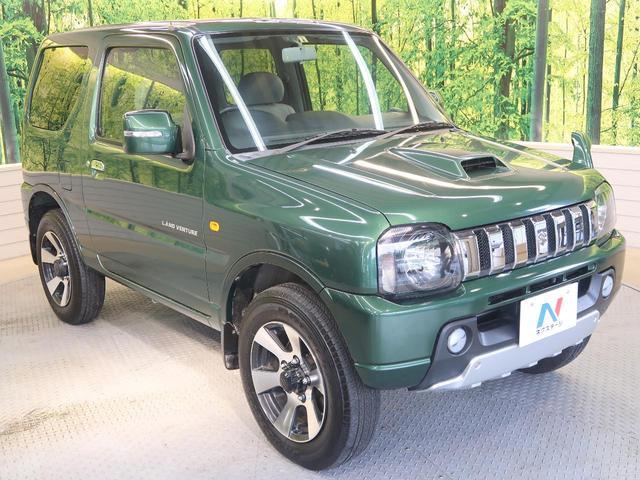 ランドベンチャー 特別仕様車 4WD 5MT(16枚目)