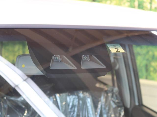 カスタム XリミテッドII SAIII パノラマモニター シートヒーター スマートアシストIII コーナーセンサー  スマートキー LEDヘッド オートハイビーム オートエアコン スマートキー(27枚目)