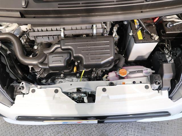 カスタム XリミテッドII SAIII パノラマモニター シートヒーター スマートアシストIII コーナーセンサー  スマートキー LEDヘッド オートハイビーム オートエアコン スマートキー(35枚目)