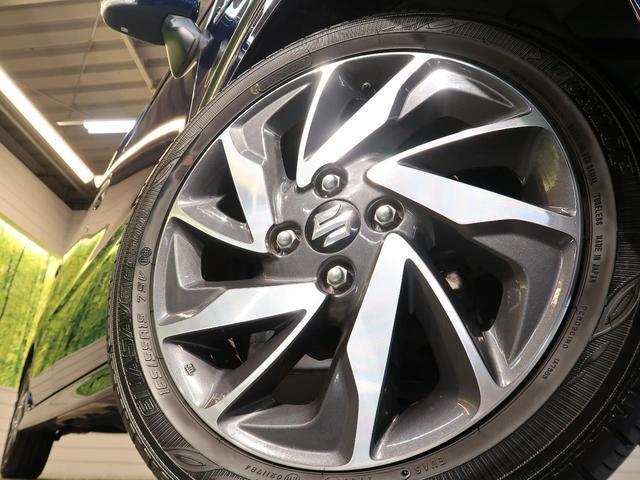 ハイブリッドFZ リミテッド 25周年記念車 デュアルセンサーブレーキ スマートキー LEDヘッドライト オートエアコン オートライト シートヒーター 純正15アルミ(11枚目)