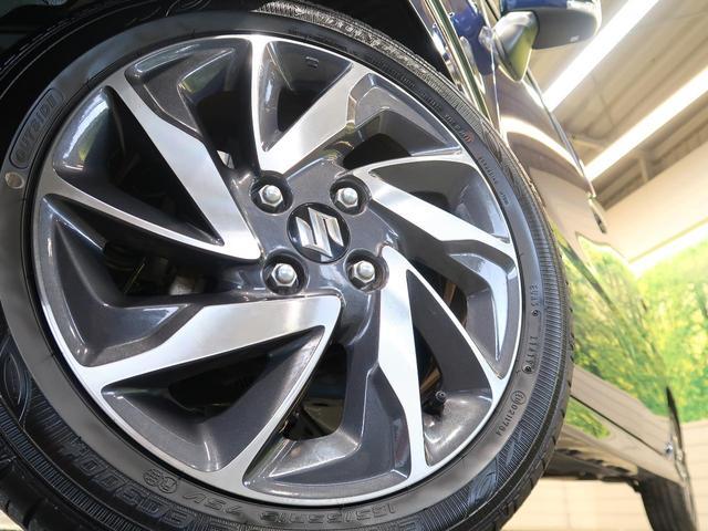 ハイブリッドFZ リミテッド 25周年記念車 デュアルセンサーブレーキ スマートキー LEDヘッドライト オートエアコン オートライト シートヒーター 純正15アルミ(28枚目)