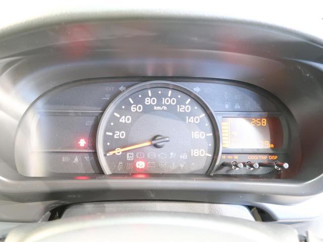 X Lパッケージ SAIII 禁煙車 スマートアシストIII クリアランスソナー スマートキー プライバシーガラス オートマチックハイビーム オートライト アイドリングストップ 電動格納ミラー 横滑り防止装置(38枚目)