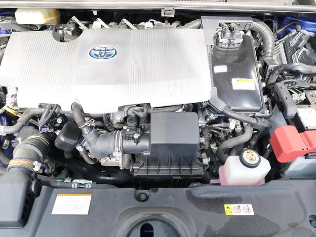 S ワンオーナー 禁煙車 4WD セーフティセンス SDナビ バックカメラ レーダークルーズ LEDヘッドライト サイドカーテンエアバッグ オートハイビーム スマートキー(35枚目)