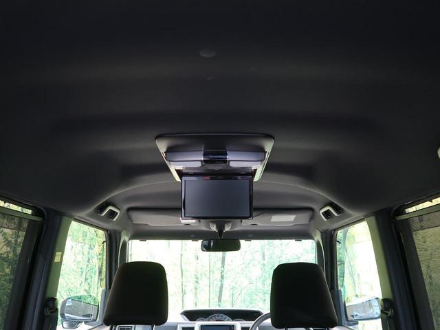 X ファインセレクションSA ワンオーナー 禁煙車 衝突軽減 天吊モニター SDナビ フルセグ Bluetooth バックカメラ ターボ スマートキー LEDヘッドライト フォグライト パワースライドドア ステリモ オートエアコン(34枚目)