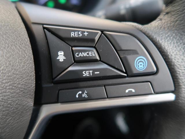X 登録済未使用車 禁煙車 プロパイロット 全方位モニター インテリジェントルームミラー SOSコールシステム LEDヘッド スマートキー ステアリングリモコン オートエアコン ヘッドライトレベライザー(4枚目)