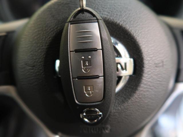 X 登録済未使用車 禁煙車 プロパイロット 全方位モニター インテリジェントルームミラー SOSコールシステム LEDヘッド スマートキー ステアリングリモコン オートエアコン ヘッドライトレベライザー(8枚目)