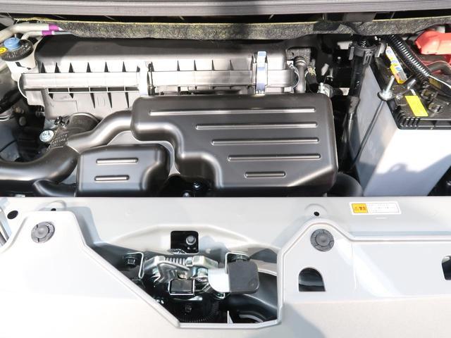 Xメイクアップリミテッド SAIII 届出済未使用車 衝突軽減装置 両側電動ドア 全周囲カメラ オートハイビーム ステリモ 禁煙車 オートライト LEDフォグ アイドリングストップ スマートキー オート電格ミラー バニーティーミラー(32枚目)