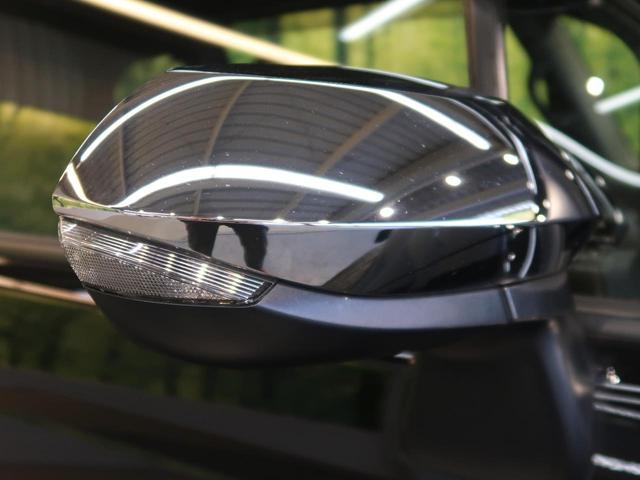 F クイーンII 禁煙車 ワンオーナー セーフティセンス SDナビ フルセグ バックカメラ Bluetooth 前後ドライブレコーダー ETC オートハイビーム HID スマートキー 自動ドア シートカバー(27枚目)