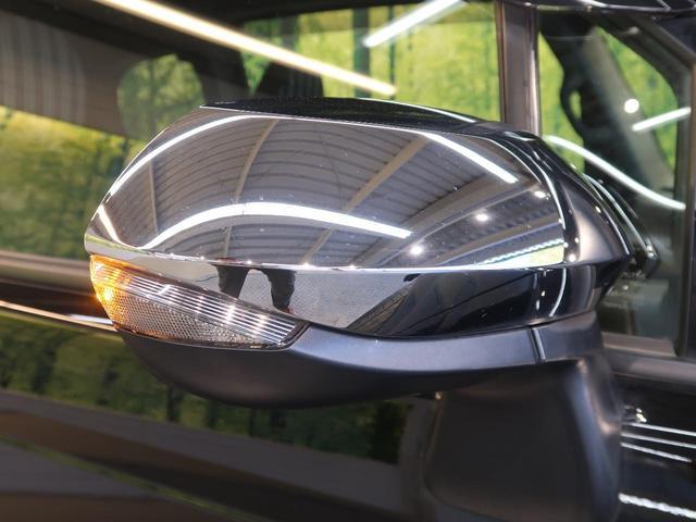F クイーンII 禁煙車 ワンオーナー セーフティセンス SDナビ フルセグ バックカメラ Bluetooth 前後ドライブレコーダー ETC オートハイビーム HID スマートキー 自動ドア シートカバー(28枚目)