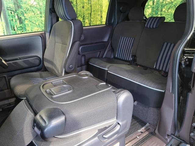F クイーンII 禁煙車 ワンオーナー セーフティセンス SDナビ フルセグ バックカメラ Bluetooth 前後ドライブレコーダー ETC オートハイビーム HID スマートキー 自動ドア シートカバー(37枚目)
