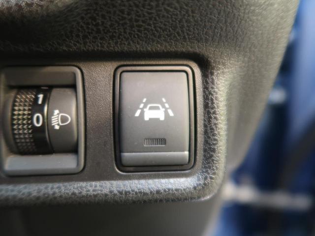 X 禁煙車 後期型 エマージェンシーブレーキ 踏み間違い防止 SDナビ アラウンドビュー インテリジェントルームミラー クリアランスソナー ETC 車線逸脱警報 オートライト インテリキー(8枚目)