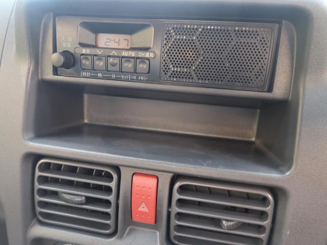 キンタロウダンプ 届出済未使用車 4WD 5速MT 純正オーディオ マニュアルエアコン ヘッドライトレベライザー 荷台3方開 センターデフロック シガーソケット Wエアバック(9枚目)