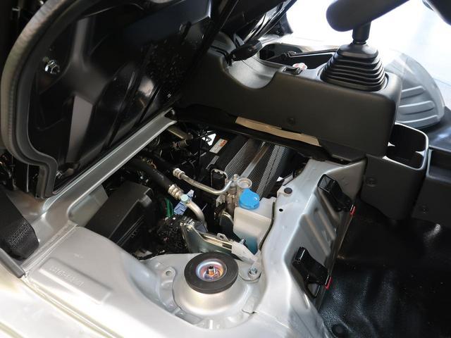 キンタロウダンプ 届出済未使用車 4WD 5速MT 純正オーディオ マニュアルエアコン ヘッドライトレベライザー 荷台3方開 センターデフロック シガーソケット Wエアバック(32枚目)