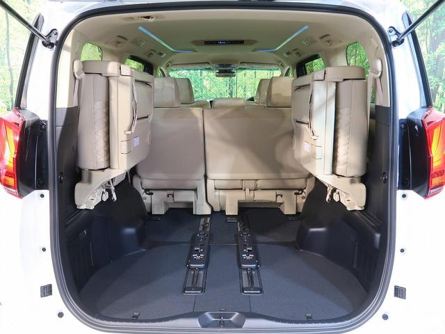 2.5X 登録済未使用車 禁煙車 セーフティセンス レーダークルーズ 両側電動ドア 9型ディスプレイオーディオ バックカメラ クリアランスソナー リアオートエアコン LEDヘッド LEDフォグ スマートキー(15枚目)