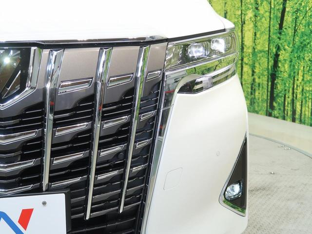 2.5X 登録済未使用車 禁煙車 セーフティセンス レーダークルーズ 両側電動ドア 9型ディスプレイオーディオ バックカメラ クリアランスソナー リアオートエアコン LEDヘッド LEDフォグ スマートキー(30枚目)