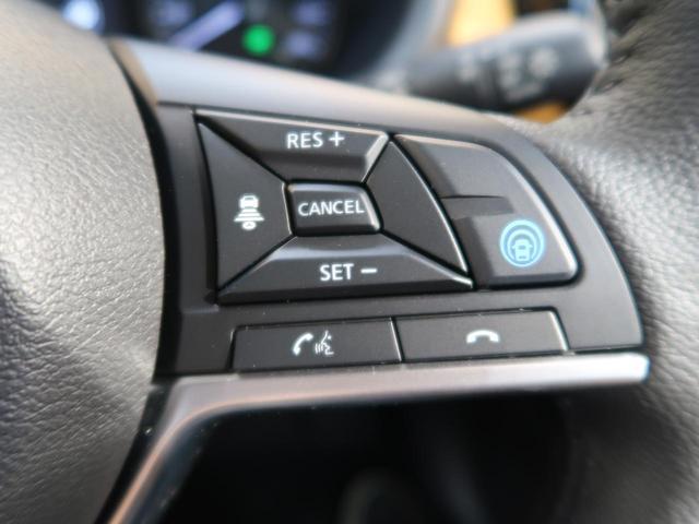 X ツートーンインテリアエディション 禁煙車 登録済未使用車 衝突軽減システム プロパイロット アラウンドビューモニター 前席シートヒーター コーナーセンサー SOSコール ブレーキホールド ステアリングヒーター インテリキー LED(49枚目)