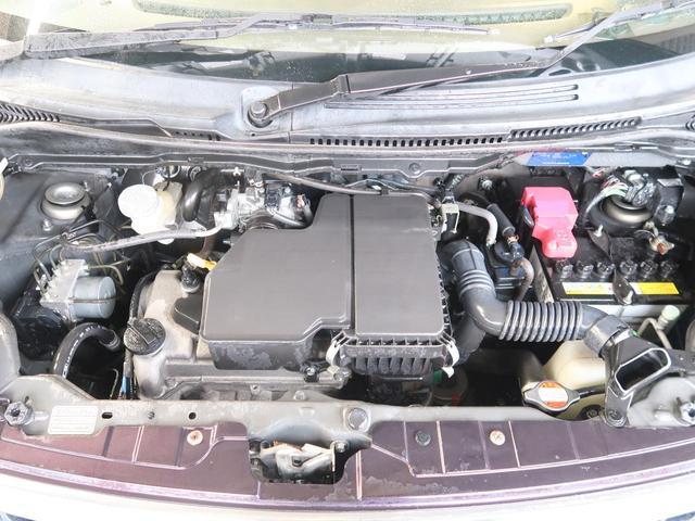 ウィット XS メモリナビ 地デジ ETC スマートキー DVD再生 オートエアコン 電動格納ミラー ベンチシート オートライト ドアバイザー プライバシーガラス ブラックインテリア 禁煙車 ワンオーナー(20枚目)