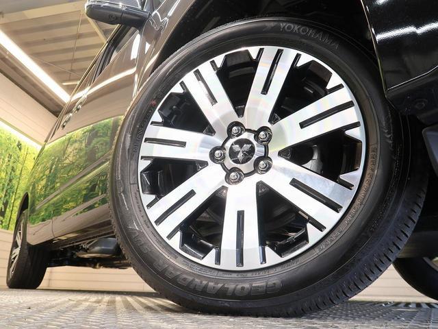 P 4WD 衝突軽減被害システム 車線逸脱防止システム 両側電動スライドドア 全方位モニター 横滑り防止 パワーシート パワーバックドア 前関シートヒーター LEDヘッドライト キーレス プッシュスタート(17枚目)