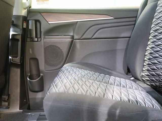 P 4WD 衝突軽減被害システム 車線逸脱防止システム 両側電動スライドドア 全方位モニター 横滑り防止 パワーシート パワーバックドア 前関シートヒーター LEDヘッドライト キーレス プッシュスタート(45枚目)