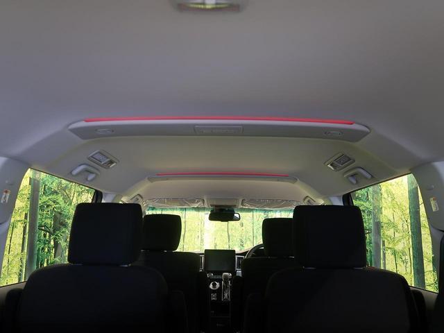 P 4WD 衝突軽減被害システム 車線逸脱防止システム 両側電動スライドドア 全方位モニター 横滑り防止 パワーシート パワーバックドア 前関シートヒーター LEDヘッドライト キーレス プッシュスタート(46枚目)
