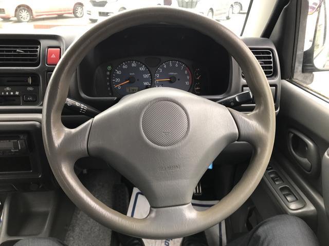 XG 4WD AT車 キーレス CDオーディオ 背面タイヤ(4枚目)