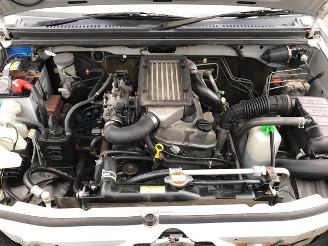 XG 4WD AT車 キーレス CDオーディオ 背面タイヤ(8枚目)