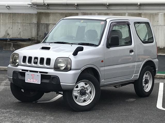 XG 4WD AT車 キーレス CDオーディオ 背面タイヤ(9枚目)