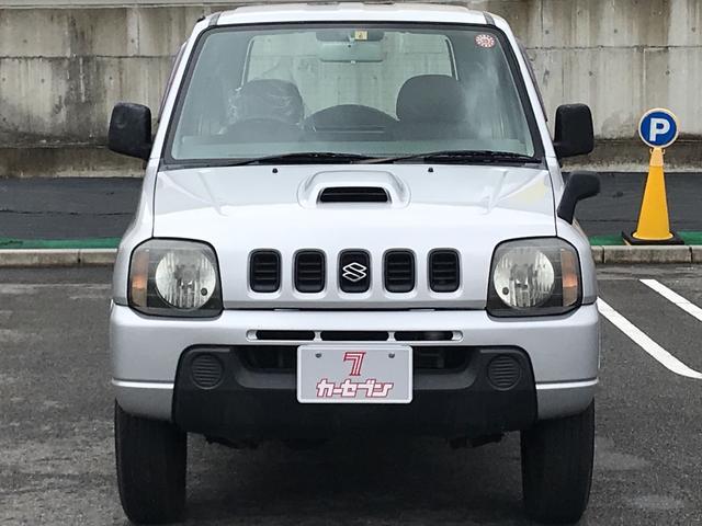 XG 4WD AT車 キーレス CDオーディオ 背面タイヤ(10枚目)