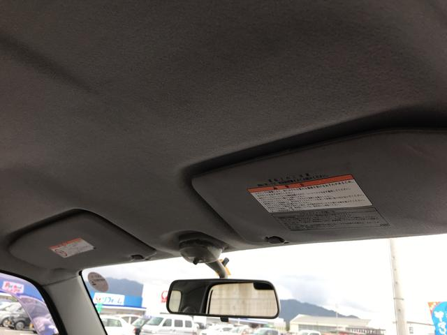 XG 4WD AT車 キーレス CDオーディオ 背面タイヤ(28枚目)