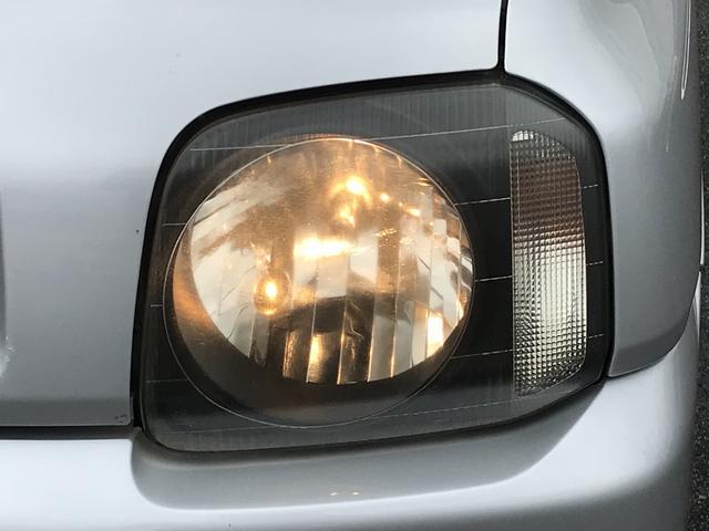 XG 4WD AT車 キーレス CDオーディオ 背面タイヤ(30枚目)