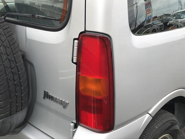 XG 4WD AT車 キーレス CDオーディオ 背面タイヤ(38枚目)