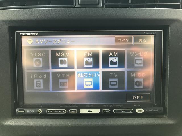 XG 4WD 5MT リフトアップ 社外16AW・マフラー(9枚目)