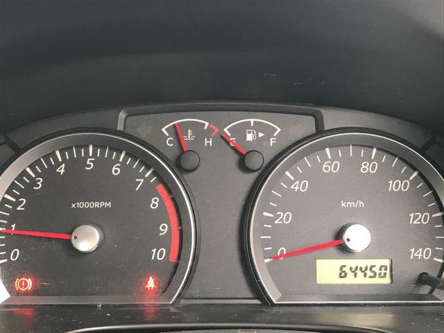 XG 4WD 5MT リフトアップ 社外16AW・マフラー(29枚目)