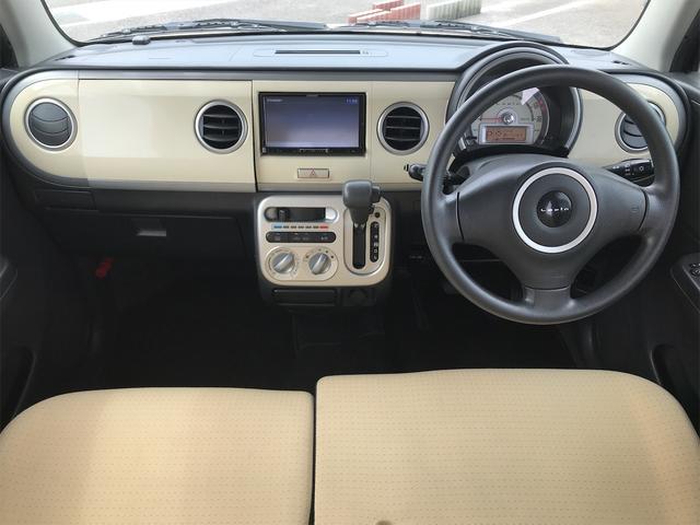 X ベージュホワイトツートンカラー 新品タイヤ ETC スマートキー プッシュスタート(13枚目)