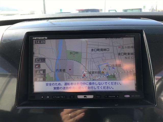 T ターボ ナビ フルセグTV DVD再生 Bluetooth接続 スマートキー プッシュスタート ETC(30枚目)
