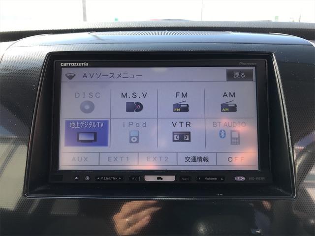 T ターボ ナビ フルセグTV DVD再生 Bluetooth接続 スマートキー プッシュスタート ETC(31枚目)