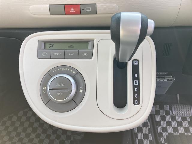 ココアプラスX フルセグTV ナビ DVD再生 Bluetooth接続 ETC パールホワイトカラー スマートキー ベンチシート 電格ミラー ルーフレール(9枚目)