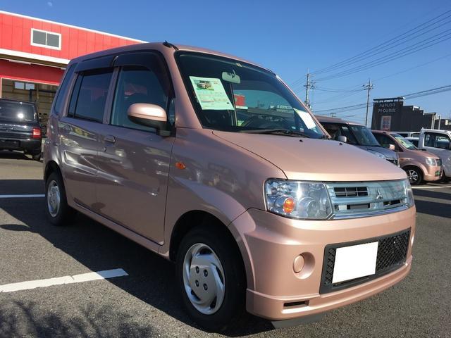 「三菱」「トッポ」「コンパクトカー」「滋賀県」の中古車3