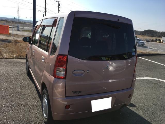 「三菱」「トッポ」「コンパクトカー」「滋賀県」の中古車7