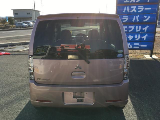 「三菱」「eKワゴン」「コンパクトカー」「滋賀県」の中古車8