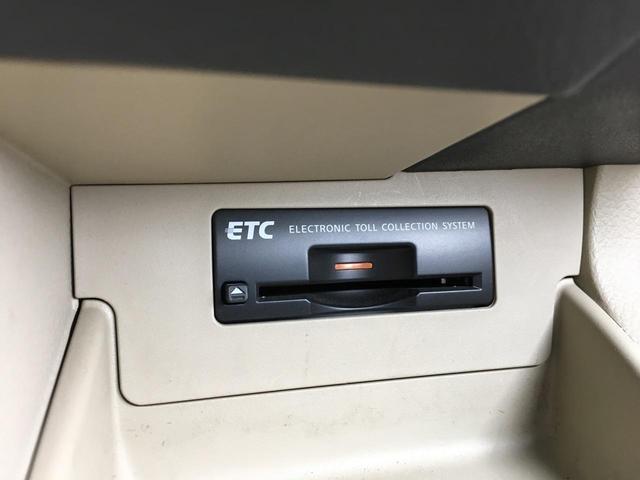 ETC装備