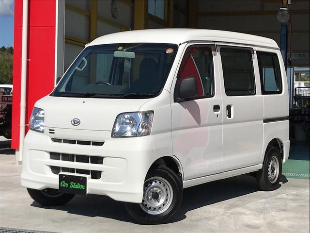 スペシャル 4WD AT車 エアコン パワステ(2枚目)
