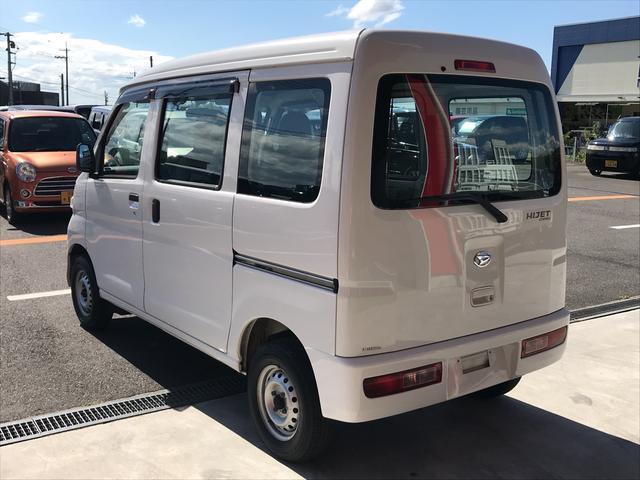 スペシャル 4WD AT車 エアコン パワステ(9枚目)