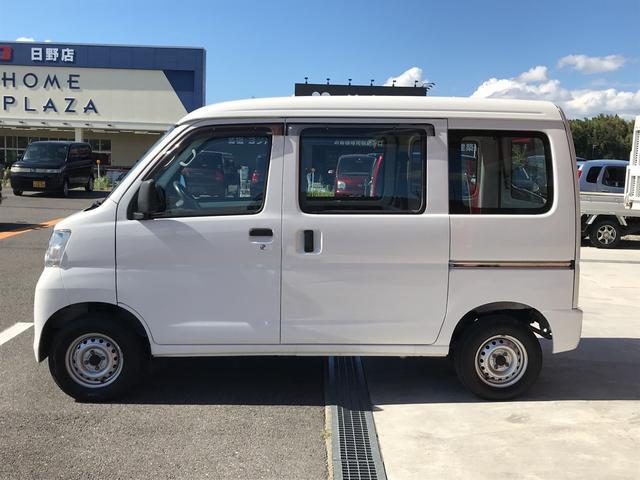 スペシャル 4WD AT車 エアコン パワステ(10枚目)