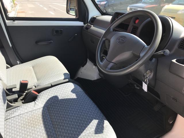 スペシャル 4WD AT車 エアコン パワステ(13枚目)