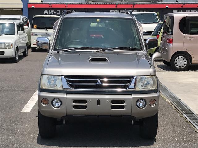 「三菱」「パジェロミニ」「コンパクトカー」「滋賀県」の中古車4