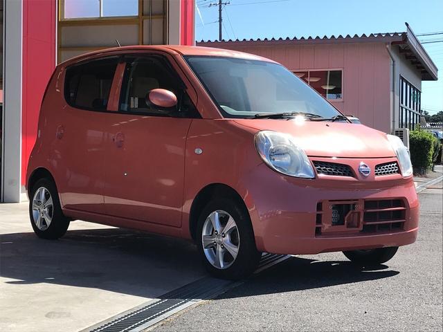 「日産」「モコ」「コンパクトカー」「滋賀県」の中古車4