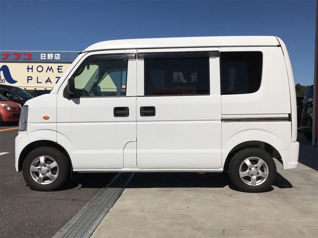「スズキ」「エブリイ」「コンパクトカー」「滋賀県」の中古車7